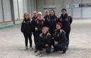 Très beau parcours en championnat par équipe féminin